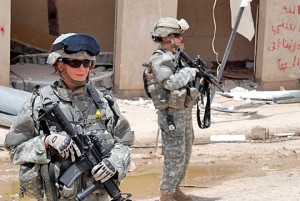 women-combat1 honoring veterans