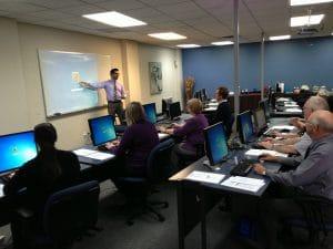corporate training for SEO skills