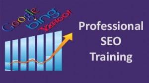 seo training courses