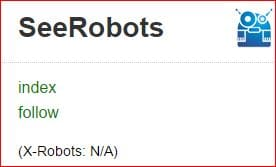 robots.txt file chrome extension