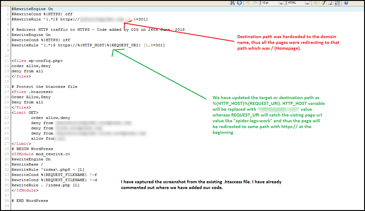 HTTP To HTTPS Migration |Common Issues We See & Fix